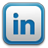 follow me on Likedin, the professional network site